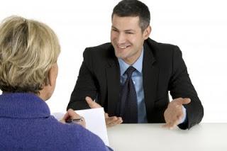 entrevista seleccion